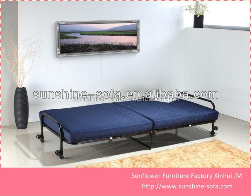 Estructura metálica completa cama plegable el fabricante ... - photo#19
