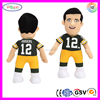 D894 Aaron Rodgers Sports Hobbies Stuffed
