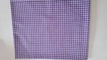 2015 new Woven yarn dyed Gingham Check fabrics 1/2, 1/4, 1/8...1/24