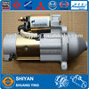 12v starter motor specification for trucks and cars 5295576