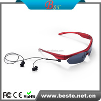 low price high quality Bluetooth smart 2015 sunglasses