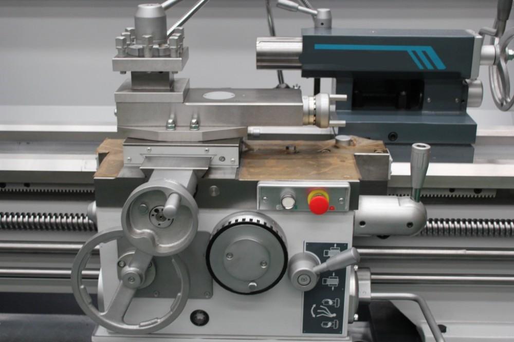 buy used lathe machine