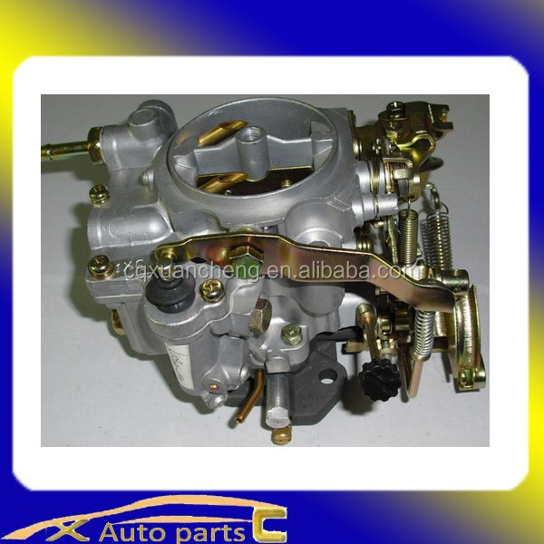 carburetor for mitsubishi 4g32 4G33 spare parts