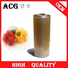 canton soft pvc transparent sheet on roll