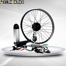 Agile 750w Electric Tricycle Conversion Kit From Chinese Supplier