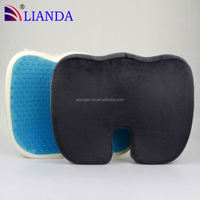 home theater used gel seat cushion summer gel cushion summer cooling gel seat cushion