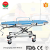 Aluminum Alloy first aid used ambulance stretcher dimensions