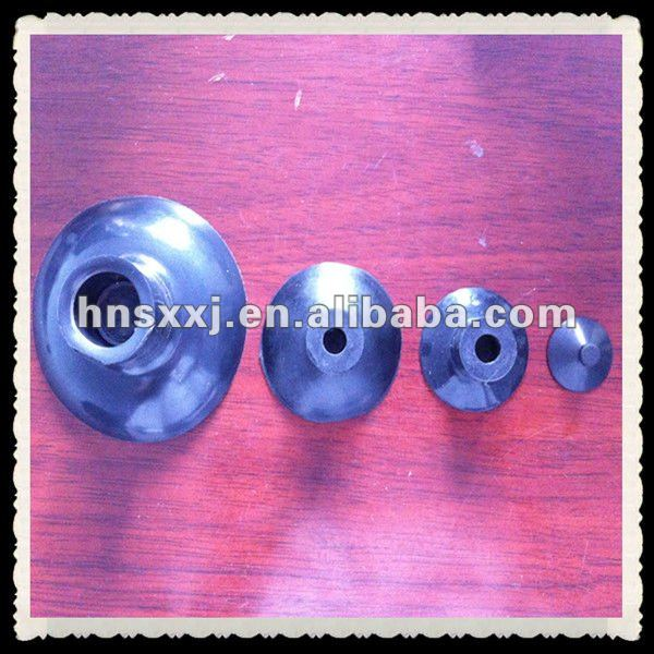 EPDM Rubber Suction Cup,hanging suction cup,glass table suction cups