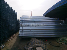ASTM A53 schedule 40 galvanized steel pipe size,rigid galvanized steel pipe,galvanized steel pipe for water pipe