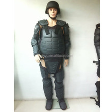 military protective riot armor provider/riot control kit / anti-riot suit/cheap riot suit