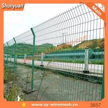 Field Horse Proof welded wire mesh fence