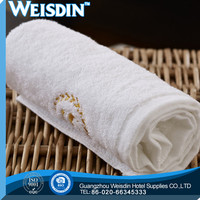 twill new style 100% organic cotton china velour printed 100% cotton children towel with bordure