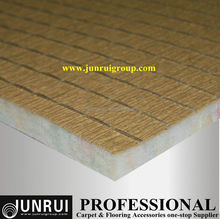 JunRui carpet padding price lowes