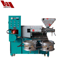 2017 Comprehensive service cold mini oil press machine for sale