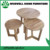 (W-T-870) living room furniture side wood table