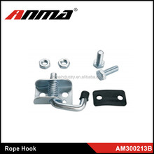 Stainless Steel Rope Snap Hook