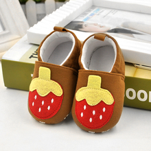 Lovely Baby Sneakers Newborn Baby Crib Shoes Girls Toddler Soft Sole Shoes