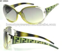 2012 Classic Brand Sunglasses with Spring