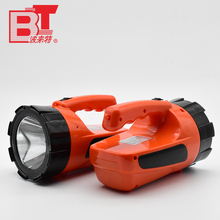 Rechargeable LED Searchlight Tactical Flashlight Spotlight Handheld Electric Torch