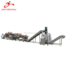 Made In China vegetable and fruits Continuous Automatic Dehydrator machine