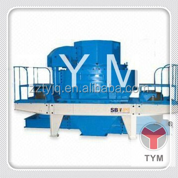 Sand Maker Sand Making Machine For Sand Production Line Model VSI