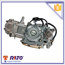 Hot sale chinese 4 stroke horizotal air-cooling motorcycle engine