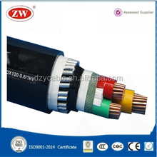 35mm2 low voltage power extension cable