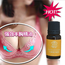 Hot Selling Rose Essence Breast Enhancement Essential Oil Herbal Breast Massage Oil For Women