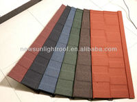 high quality synthetic spanish roof tile /new building materials 2013/zinc roofing sheet