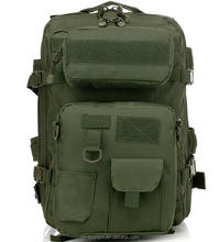 Wholesale Army Tactical Gear Molle Rucksack Military Grade Backpacks