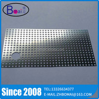 Thin Flat Stainless Steel Gasket Manufacture