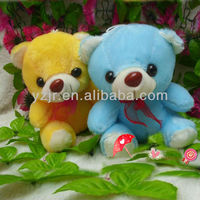 Lovely plush toys for crane machines