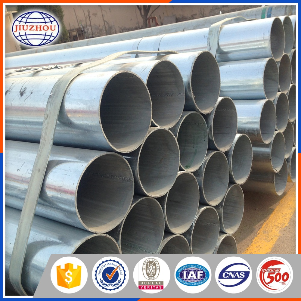1000mm Diameter Galvanized <strong>Steel</strong> Pipe Manufacturer