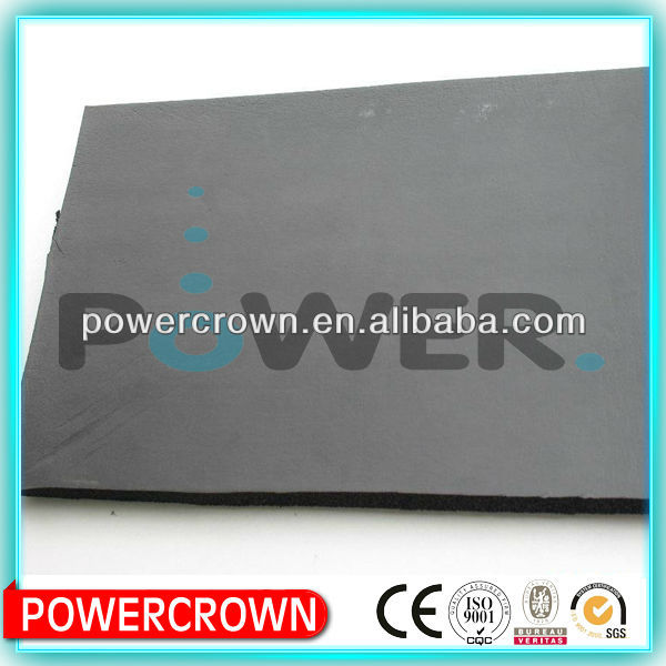 Top quality shaped foam board
