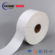 Pearlescent Biaxially Oriented Multilayer Polypropylene Film