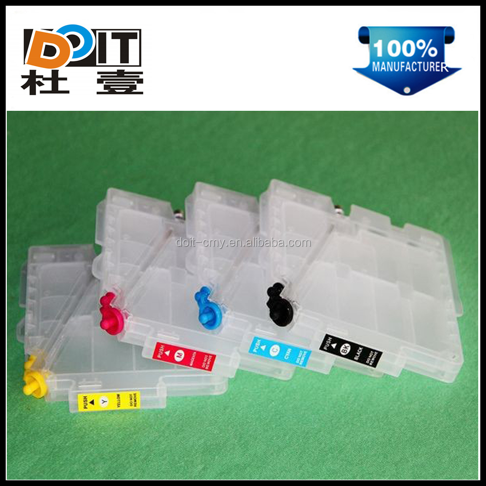 Cartridge manufacturer GC31 refilled ink cartridge for ricoh 7700