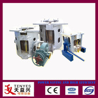 High Efficiency M. F. smelting furnace equipment