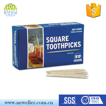 Superior quality DIY toy toothpick fish for Malaysia market