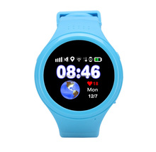 Kids GPS watch T88 GSM card SOS Call GPS safety tracker