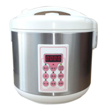 2015 cost effective electric pressure cooker