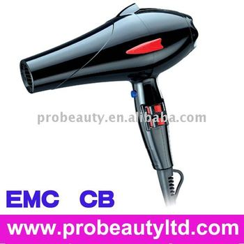 professional salon hair drier PHD005