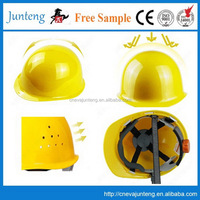 For Construction Workers flame safety helmet