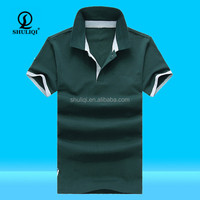 2014 New Style dry fit polo shirt for boys