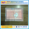 high quality square anti-bacterial Pet Training Products disposable pet pee pad