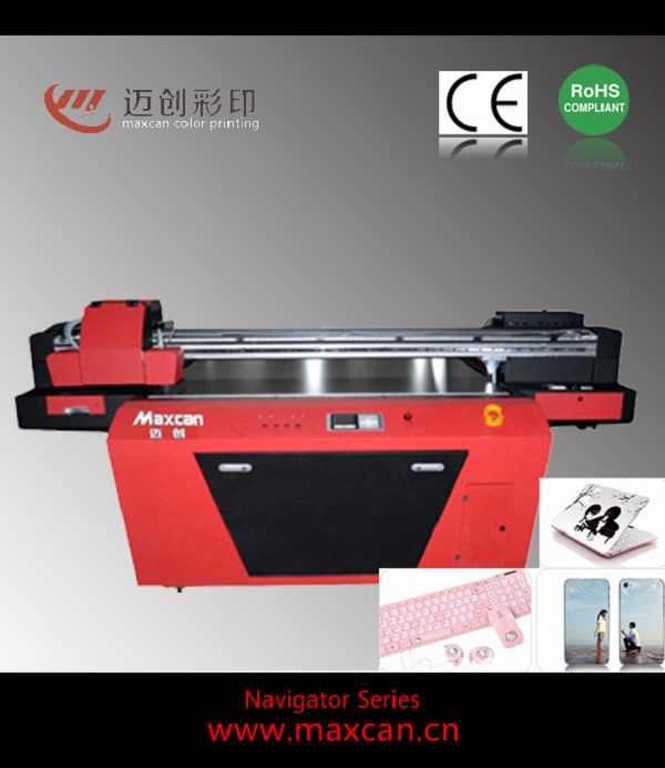 Large format printer Maxcan F1500G flax printing machine with CE and RoHS