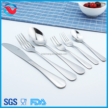 wholesale stainless steel bulk flatware
