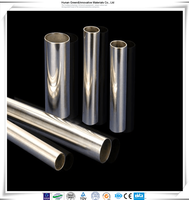 high quality Duplex Stainless Steel Pipe/Tube S31803, S32205, S32750