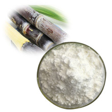 GUANJIE supply 100% natural Free sample Sugarcane Extract Policosanol Octacosanol