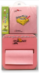 good quality Pop-up sticky notes with plastic box for office, school