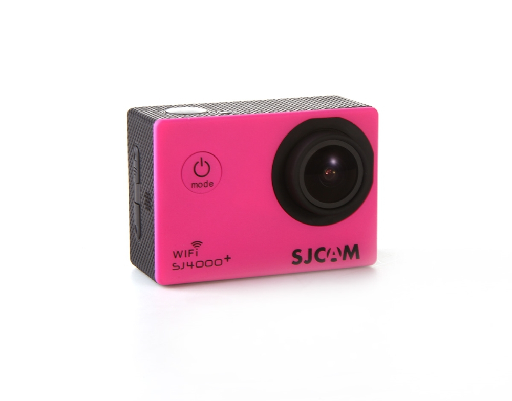 Original SJcam SJ4000 Plus Wifi Version, Sport Action Camera Novatek 96660 2K Car Camera 1080P
